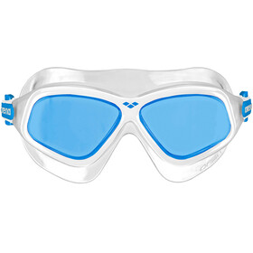 arena Orbit 2 Swim Goggles blue-blue-white